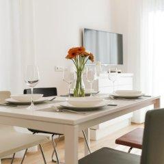Отель Residence Desiree Classic & Design Меран в номере