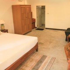 Отель Kata Leaf Resort комната для гостей