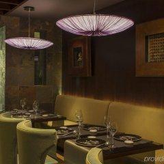 Le Meridien Dubai Hotel & Conference Centre в номере