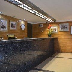 Hotel Porto Alegre интерьер отеля фото 3