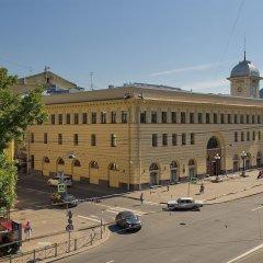 Гостиница Emperoom Zagorodniy