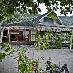 Отель Fare Edith Французская Полинезия, Муреа - отзывы, цены и фото номеров - забронировать отель Fare Edith онлайн фото 2