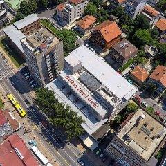 Отель Balkan Garni фото 5