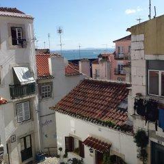 Апартаменты Lisbon Alfama - Santa Luzia Apartments