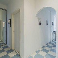 Апартаменты на Тверской интерьер отеля фото 2