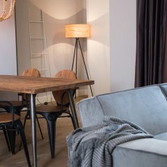 Отель Cityden Old Centre Serviced Apartments Нидерланды, Амстердам - отзывы, цены и фото номеров - забронировать отель Cityden Old Centre Serviced Apartments онлайн фото 8