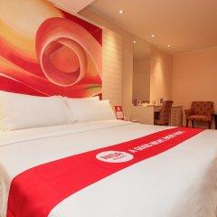 Отель NIDA Rooms Triple 1 DinDaeng Downtown комната для гостей фото 5