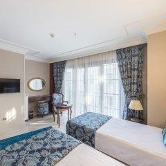 Rast Hotel удобства в номере
