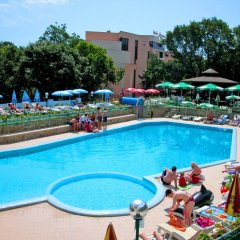 Hotel Shipka бассейн фото 2
