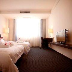 Отель Lovelybay Hotel Xiamen Китай, Сямынь - отзывы, цены и фото номеров - забронировать отель Lovelybay Hotel Xiamen онлайн комната для гостей фото 2