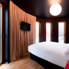 Отель Axel Hotel Berlin Германия, Берлин - 7 отзывов об отеле, цены и фото номеров - забронировать отель Axel Hotel Berlin онлайн комната для гостей фото 5