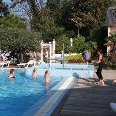 Гостиница ВатерЛоо в Сочи 3 отзыва об отеле, цены и фото номеров - забронировать гостиницу ВатерЛоо онлайн фитнесс-зал