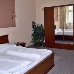 Отель RADNICE Либерец комната для гостей фото 4