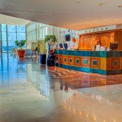 Отель SBH Costa Calma Palace Thalasso & Spa интерьер отеля