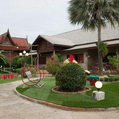 Natural Samui Hotel фото 4