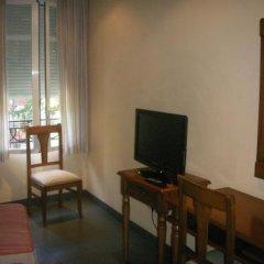 Отель Hostal La Nava удобства в номере фото 2