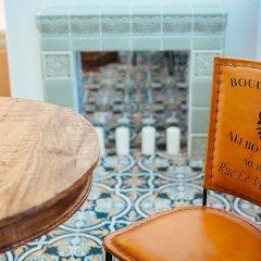 Апартаменты Cohome Studio Gorohovaya 40 ванная