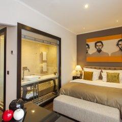 Quentin Boutique Hotel 4* Стандартный номер с различными типами кроватей фото 27