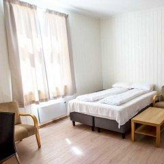 Отель Valhalla ANS Фредрикстад комната для гостей фото 4