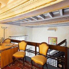 Отель Pantheon Luxury Италия, Рим - отзывы, цены и фото номеров - забронировать отель Pantheon Luxury онлайн удобства в номере