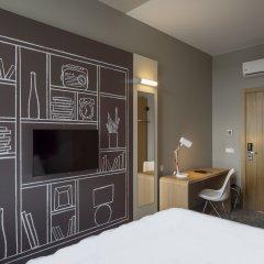 Отель Ibis Riga Centre Латвия, Рига - 7 отзывов об отеле, цены и фото номеров - забронировать отель Ibis Riga Centre онлайн удобства в номере фото 2