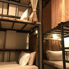 Hostel Wing @ A2sea удобства в номере