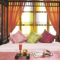 Shanghai Mansion Bangkok Hotel 4* Стандартный номер с различными типами кроватей