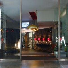 Hotel Ercilla интерьер отеля фото 3