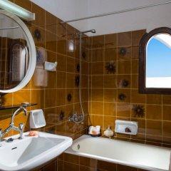 Hotel Malia Holidays ванная