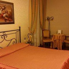 Hotel Giorgi удобства в номере