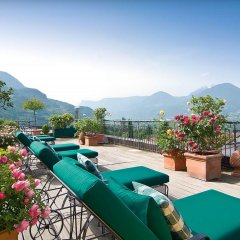 Отель Pienzenau Am Schlosspark Италия, Меран - отзывы, цены и фото номеров - забронировать отель Pienzenau Am Schlosspark онлайн бассейн фото 3