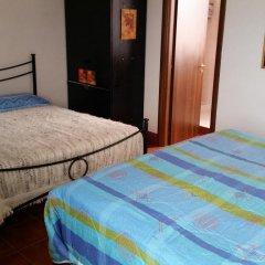 Отель Agriturismo Mio Capitano Сиракуза комната для гостей фото 3