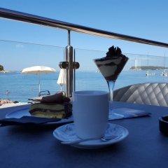 Отель Dubrovnik Luxury Residence-L`Orangerie фитнесс-зал