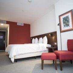 Отель Park Inn by Radisson Mazatlán комната для гостей фото 5