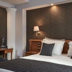 AVA Hotel & Suites комната для гостей фото 5