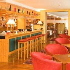 Отель Park Inn by Radisson Uno City Vienna Австрия, Вена - 4 отзыва об отеле, цены и фото номеров - забронировать отель Park Inn by Radisson Uno City Vienna онлайн гостиничный бар