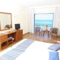 Iliada Beach Hotel удобства в номере фото 3