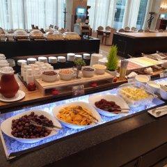 Отель Inter-Burgo Южная Корея, Тэгу - отзывы, цены и фото номеров - забронировать отель Inter-Burgo онлайн питание фото 3
