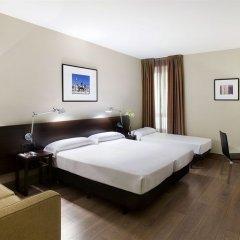 Отель Cortezo Испания, Мадрид - 13 отзывов об отеле, цены и фото номеров - забронировать отель Cortezo онлайн комната для гостей фото 2