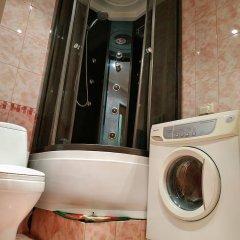 Отель Apart-Comfort on Sverdlova 51 Ярославль ванная