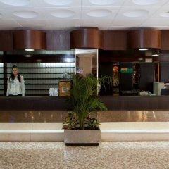 Отель H·TOP Molinos Park Испания, Салоу - - забронировать отель H·TOP Molinos Park, цены и фото номеров интерьер отеля фото 2
