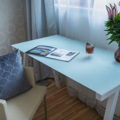 Отель Oxygen P&O Apartments Польша, Варшава - отзывы, цены и фото номеров - забронировать отель Oxygen P&O Apartments онлайн