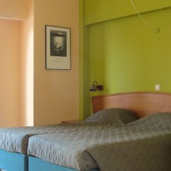 Evripides Hotel комната для гостей фото 2