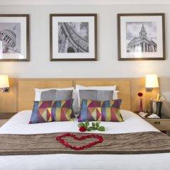 Отель Thistle Bloomsbury Park в номере