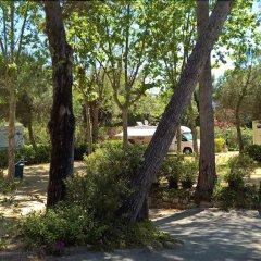 Отель Camping Santa Elena Ciutat Испания, Льорет-де-Мар - отзывы, цены и фото номеров - забронировать отель Camping Santa Elena Ciutat онлайн детские мероприятия фото 2