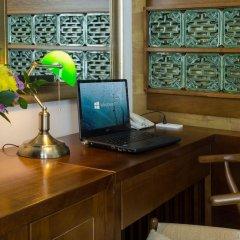 Отель Meracus Hotel Вьетнам, Ханой - отзывы, цены и фото номеров - забронировать отель Meracus Hotel онлайн удобства в номере фото 2