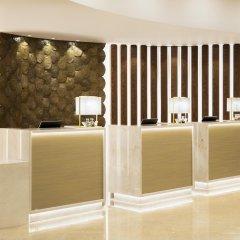 Отель Praia D'El Rey Marriott Golf & Beach Resort интерьер отеля