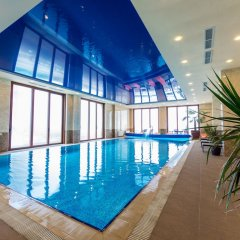 Amberd Hotel бассейн фото 2