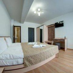 Гостиница Долина Гор комната для гостей фото 4