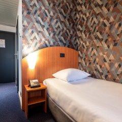 Отель Aris Бельгия, Брюссель - 4 отзыва об отеле, цены и фото номеров - забронировать отель Aris онлайн комната для гостей фото 2